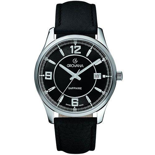 Часы Grovana Traditional 1215.1537, фото