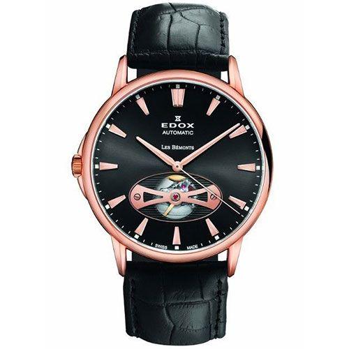 Часы Edox Les Bemonts 85021 37R NIR, фото