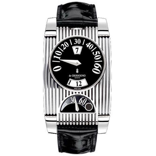 Часы de Grisogono FG-ONE N01, фото
