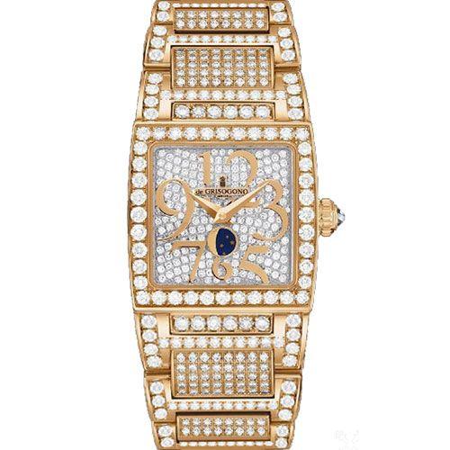Часы de Grisogono TINO-Small S18 , фото