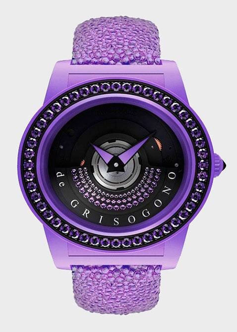 Часы de Grisogono Tondo By Night Collection S05, фото