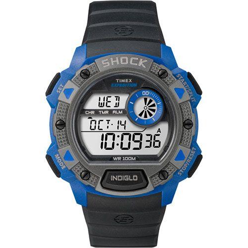 Часы Timex Expedition World Shock Tx4b00700, фото