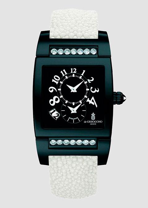 Часы de Grisogono UNO DF N27/A, фото
