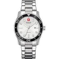 Часы Swiss Military Hanowa Aqualiner 06-5213.04.001, фото