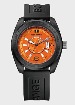 Часы Hugo Boss HO-2105-2106 1512543, фото