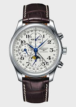 Часы Longines Master L2.773.4.78.5, фото
