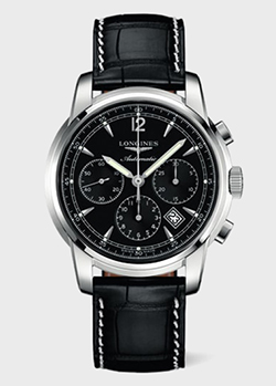 Часы Longines L2.784.4.52.3, фото