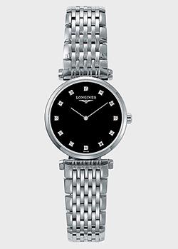 Часы Longines Classique L4.209.4.58.6, фото