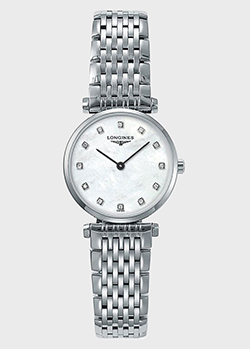 Часы Longines Classique L4.209.4.87.6, фото