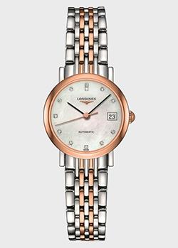 Часы Longines Elegant L4.309.5.87.7, фото