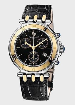 Часы Pequignet Moorea Vintage Chrono Pq1351448cn, фото