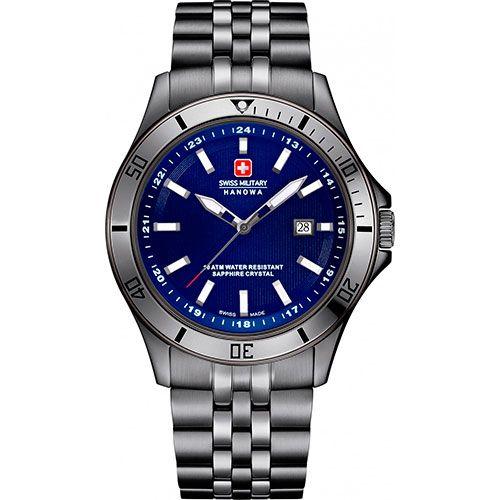 Часы Swiss Military Hanowa Flagship 06-5161.30.003, фото