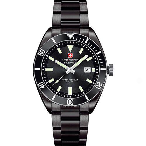 Часы Swiss Military Hanowa Skipper 06-5214.13.007, фото