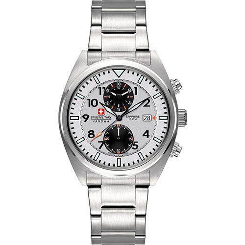 Часы Swiss Military Hanowa Airborne 06-5227.04.009, фото