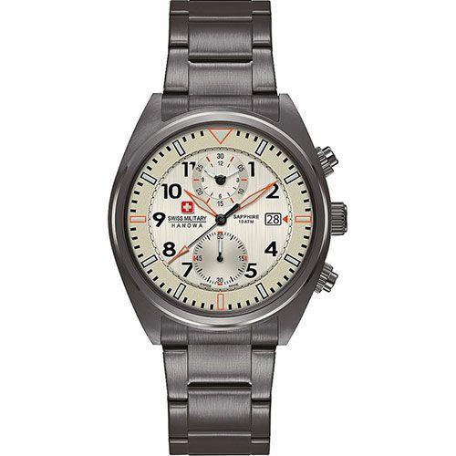 Часы Swiss Military Hanowa Airborne 06-5227.30.002, фото