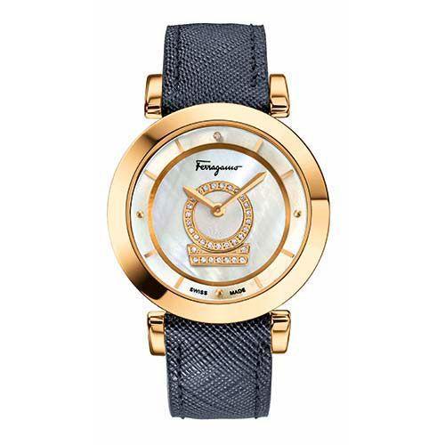 Часы Salvatore Ferragamo Minuetto Frq406 0013, фото