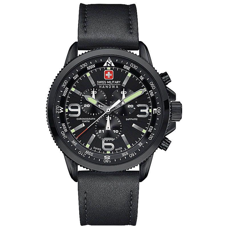 Часы Swiss Military Hanowa Arrow 06-4224.13.007
