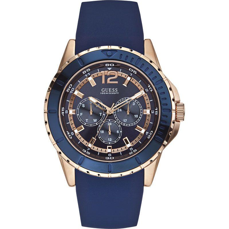 Часы Guess Maverick W0485G1