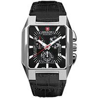 Часы Swiss Military Hanowa Navigator 06-4147.04.007, фото
