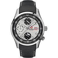 Часы Swiss Military Hanowa Discovery 06-4192.04.001, фото