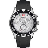 Часы Swiss Military Hanowa Oceanic Chrono 06-4196.04.001.007, фото