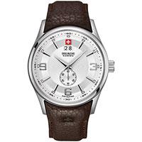 Часы Swiss Military Hanowa Navalus Small Second 06-4209.04.001, фото