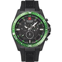 Часы Swiss Military Hanowa Squad 06-4212.27.007.06, фото