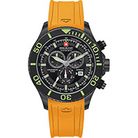 Часы Swiss Military Hanowa Immersion 06-4226.13.007.11, фото