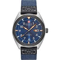 Часы Swiss Military Hanowa Airborne 06-4258.33.003, фото