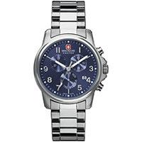 Часы Swiss Military Hanowa Swiss Soldier Chrono 06-5142.04.003, фото