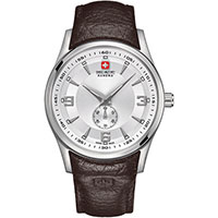Часы Swiss Military Hanowa Navalus Small Second 06-6209.04.001, фото