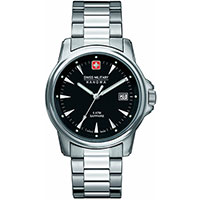 Часы Swiss Military Hanowa Recruit Prime 06-7230.04.007, фото