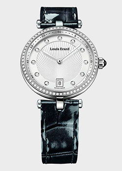Часы Louis Erard Romance 11810 SE11.BDCB7, фото