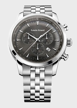 Часы Louis Erard Heritage 13900 AA03.BMA38, фото