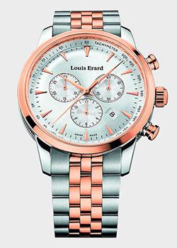 Часы Louis Erard Heritage 13900 AB11.BMA40, фото