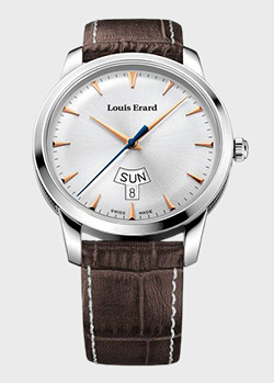 Часы Louis Erard Heritage 15920 AA11.BEP101, фото