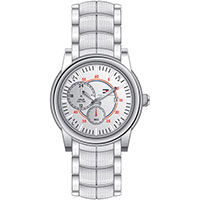 Часы Tommy Hilfiger Beacon Hour Dual Time 1710110, фото