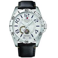 Часы Tommy Hilfiger Automatic Bezel 1710199, фото