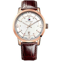 Часы Tommy Hilfiger George 1710346, фото