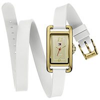 Часы Tommy Hilfiger Damenuhr 1781222, фото