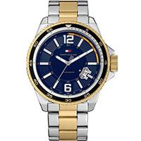 Часы Tommy Hilfiger Lax II 1790664, фото