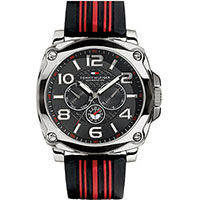 Часы Tommy Hilfiger Projegt 1790666, фото