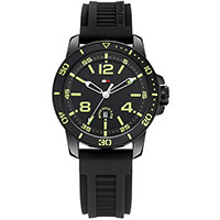 Часы Tommy Hilfiger Luis 1790847, фото