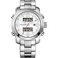 Часы Tommy Hilfiger M 2 1790948, фото