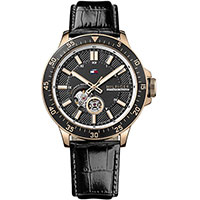 Часы Tommy Hilfiger Brooks 1791057, фото