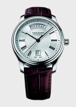 Часы Louis Erard Heritage Classique 67258 AA21.BDC21, фото