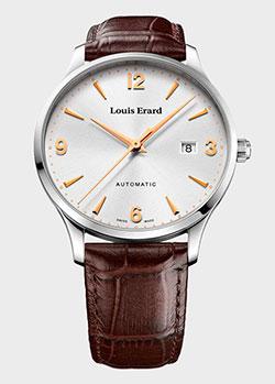 Часы Louis Erard 1931 69219 PR11.BDC80, фото