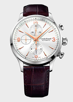 Часы Louis Erard 1931 78225 AO11.BAC07, фото