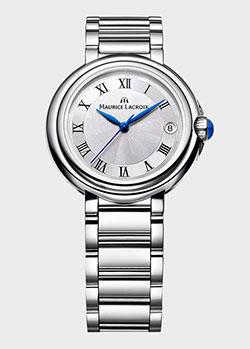 Часы Maurice Lacroix Fiaba Date FA1003-SS002-110, фото