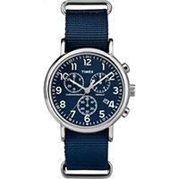 Часы Timex Weekender Chrono Oversized Tx2p71300, фото